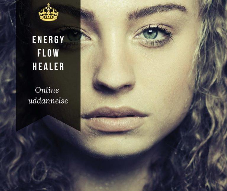 Energy Flow healer uddannelse